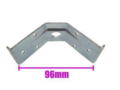 Pöydänkasauskulma 40mm